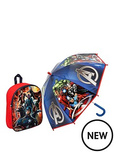 marvel-heroes-avengers-backpack-amp-umbrella-set