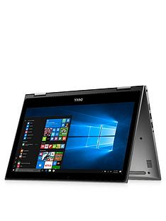 dell-inspiron-13-5000-series-intel-core-i5-processor-8gb-ram-256gbnbspssd-133-inch-full-hd-touchscreen-2-in-1-laptop-with-optional-microsoft-office-365-home-aluminium-silver