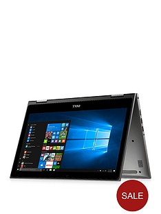dell-inspiron-13-5000-series-intelreg-coretrade-i3-4gb-ramnbsp1tb-hard-drive-133-inch-full-hd-touchscreen-2-in-1-laptop-with-optional-microsoft-office-365-home-aluminium-silver