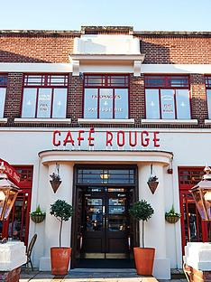 virgin-experience-days-cafeacute-rouge-three-course-meal-with-sparkling-wine-for-two