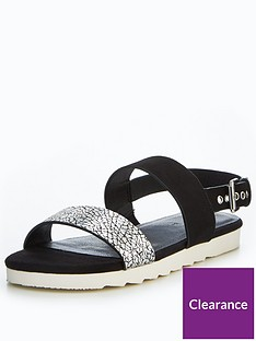 v-by-very-sasha-wide-fit-sporty-flat-sandal--black