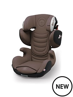 kiddy-cruiserfix3-group-23-car-seat