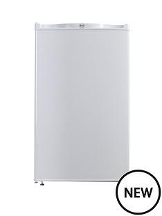 swan-essentials-sr8120w-55cm-under-counter-freezer--nbspnext-day-delivery-white