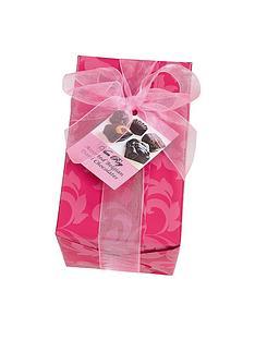 van-roy-deluxe-gift-wrapped-dark-belgian-chocolates-300g
