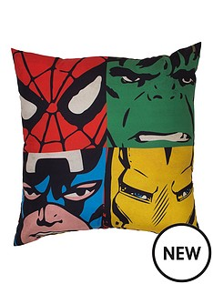 marvel-comic-justice-square-cushion