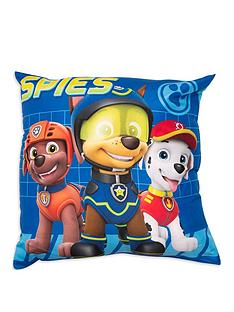 paw-patrol-sky-square-cushion