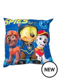 paw-patrol-sky-square-cushion