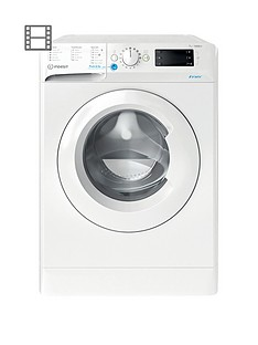 indesit-innex-bwd71453wnbsp7kg-load-1400-spinnbspwashing-machine-whitebr-a-energy-rating
