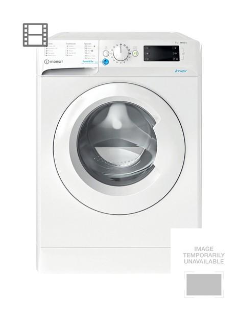 indesit-innex-bwe71452wukn-7kg-load-1400-spinnbspwashing-machine-white