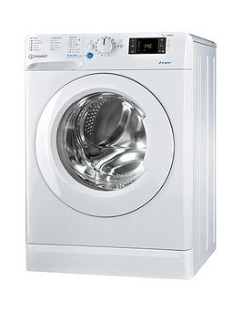 Indesit Innex Bwd71453W 7Kg Load 1400 Spin Washing Machine  White