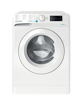 Indesit Indesit Innex Bwd71453W 7Kg Load, 1400 Spin Washing Machine -  ... Picture