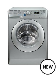 indesit-indesit-bwa81483xs-8kg-load-1400-spin-washing-machine-silver
