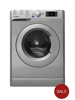 indesit-innex-bwe91484xs-9kg-load-1400-spin-washing-machine-silver