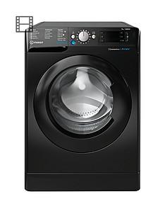 indesit-bwe91483xkukn-9kg-load-1400-spin-washing-machine-black
