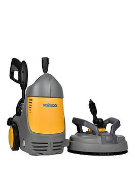 Hozelock Pico Power Pressure Washer &Amp Patio Cleaner
