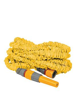 hozelock-superhoze-30m-expanding-hose-set