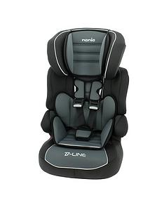 nania-beline-sp-group-123-car-seat