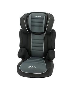 nania-befix-sp-group-2-3-high-back-booster-seat
