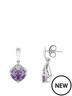 love-gem-sterling-silver-rhodium-plate-amethyst-and-diamond-set-drop-earring