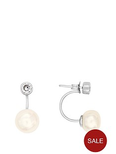 love-pearl-sterling-silver-rhodium-plated-9mm-button-freshwater-pearl-amp-cubic-zirconia-jacket-earrings