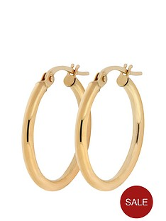 bracci-bracci-9ct-yellow-gold-20mm-hoop-creole-earrings