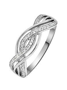 love-diamond-sterling-silver-rhodium-plated-13-point-diamond-twist-ring