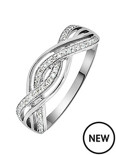 love-diamond-sterling-silver-rhodium-plated-13-point-diamond-twist-ring