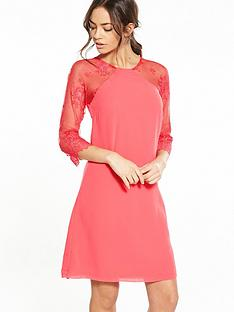 little-mistress-lace-shift-dress
