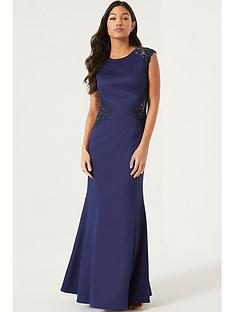 little-mistress-maxi-with-crochet-trim