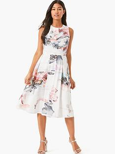 little-mistress-floral-midi-dress
