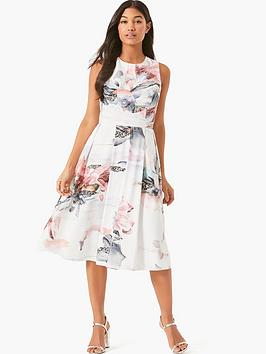little-mistress-floral-midi-dress