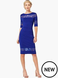 paper-dolls-panel-lace-detail-dress-bright-blue