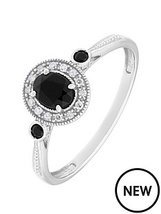 love-gem-9ct-white-gold-black-sapphire-and-diamond-set-ring