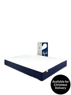 hush-premium-1000-pocket-double-mattress