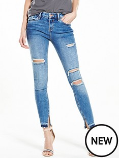 river-island-river-island-mid-blue-ripped-amelie-jeans