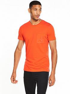calvin-klein-pocket-t-shirt