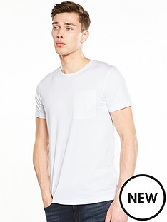 calvin-klein-pocket-t-shirt