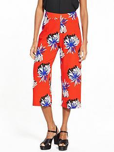 glamorous-printed-crop-trousers