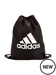 adidas-boys-logo-gym-bag