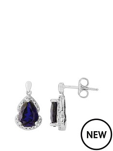 love-gem-sterling-silver-created-sapphire-and-cubic-zirconia-peardrop-earring-earrings