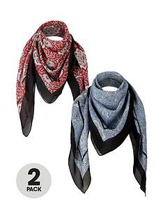 v-by-very-pack-of-2-festival-neckerchiefs