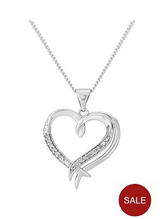 love-diamond-sterling-silver-diamond-heart-pendant