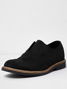 river-island-formal-shoe