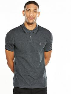 pretty-green-pretty-green-barton-short-sleeved-tipped-polo