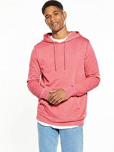 river-island-washed-hooded-top