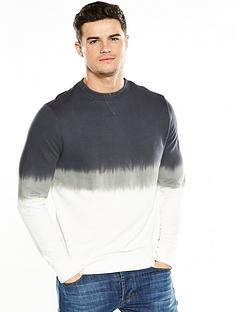 river-island-dip-dye-crew-sweat