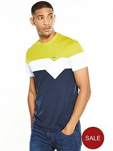 lacoste-sport-colour-block-t-shirt