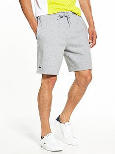 lacoste-sport-fleece-short