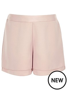 river-island-girls-double-layer-shorts