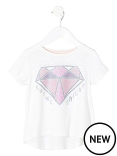 river-island-mini-girls-cream-diamond-sequin-t-shirt